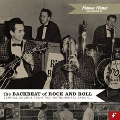 The Backbeat of Rock and Roll - 1