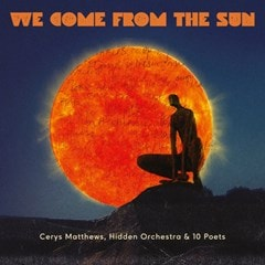We Come from the Sun - 1