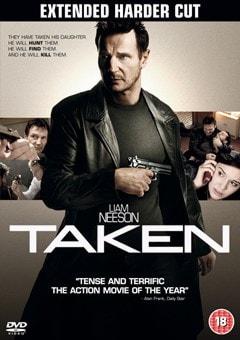 Taken - 1