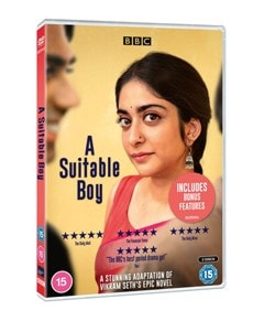 A Suitable Boy - 2