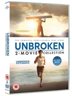 Unbroken/Unbroken - Path to Redemption - 2