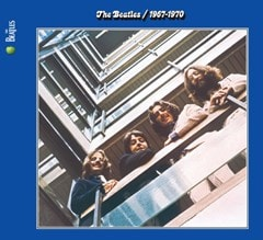 The Beatles: 1967-1970 - 1