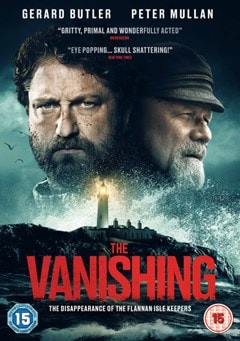 The Vanishing - 1