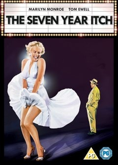 The Seven Year Itch - 1