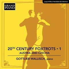 20th Century Foxtrots: Austria and Czechia - Volume 1 - 1