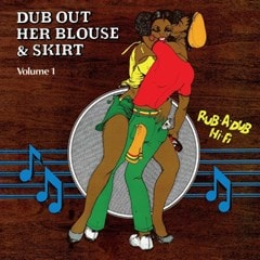 Dub Out Her Blouse & Skirt - Volume 1 - 1