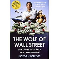 The Wolf Of Wall Street - 1