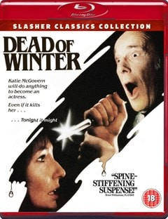 Dead of Winter - 1