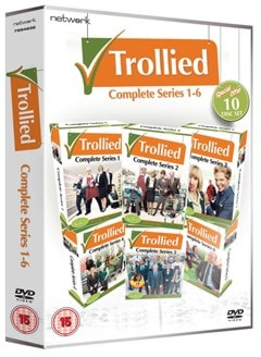 Trollied: Complete Series 1 to 6 - 2