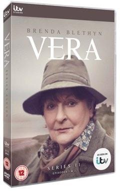 Vera: Series 11 - Episodes 1 & 2 - 2