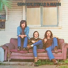 Crosby, Stills and Nash - 1