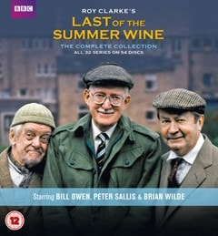 Last of the Summer Wine: The Complete Collection - 1