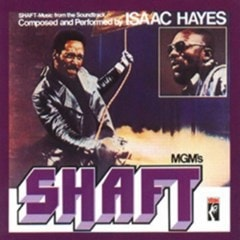 Shaft: Expanded Edition - 1