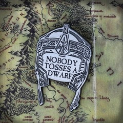 The Lord of the Rings: Gimli's Helmet Limited Edition Pin Badge - 2