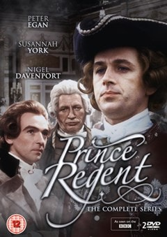 Prince Regent: The Complete Series - 1
