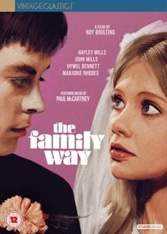 The Family Way - 1