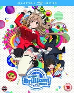 Amagi Brilliant Park: Complete Season 1 Collection - 1