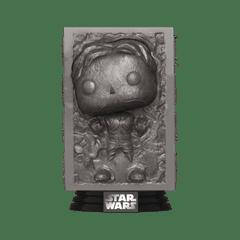 Han In Carbonite (364) Star Wars Pop Vinyl - 1