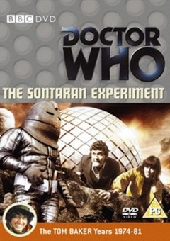 Doctor Who: The Sontaran Experiment - 1