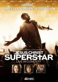 Jesus Christ Superstar: Live in Concert - 1