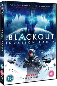 The Blackout: Invasion Earth - 2