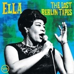 Ella: The Lost Berlin Tapes - 1