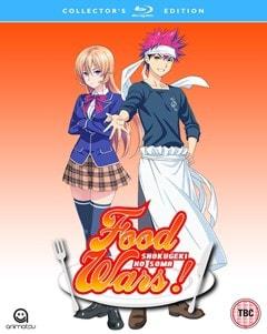 Food Wars!: Season 1 - 1