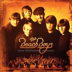The Beach Boys With the Royal Philharmonic Orchestra - 1