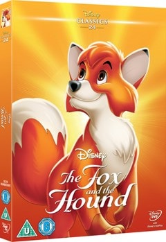 The Fox and the Hound - 2