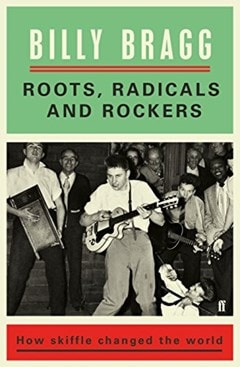 Roots, Radicals And Rockrers - 1