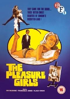 Pleasure Girls - 1