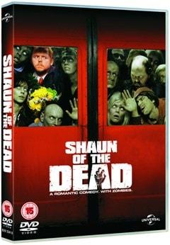 Shaun of the Dead - 2