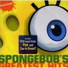 Spongebob's Greatest Hits - 1