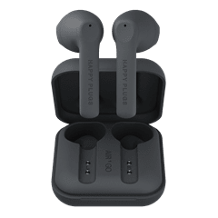 Happy Plugs Air1 GO Black True Wireless Bluetooth Earphones - 2
