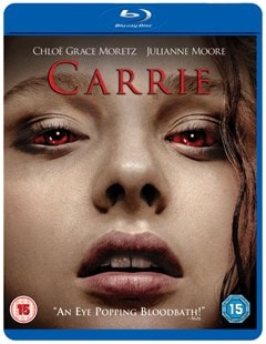 Carrie - 1