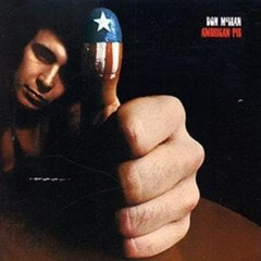 American Pie (Remastered) - 1