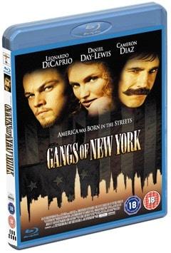 Gangs of New York - 2