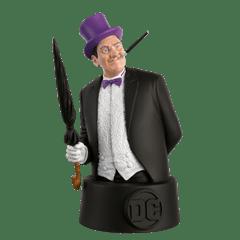Penguin Bust: Batman 1966 TV Series: DC Hero Collector - 2