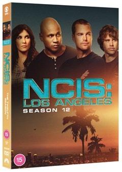 NCIS Los Angeles: Season 12 - 2