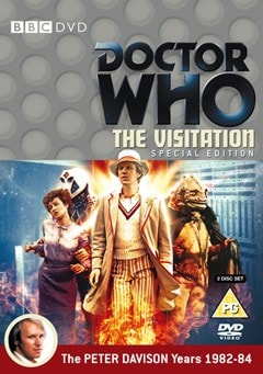 Doctor Who: The Visitation - 1
