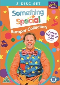 Something Special: Mr Tumble Bumper Collection - 1