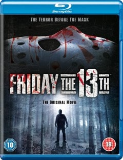 Friday the 13th - 1