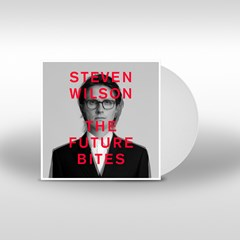 The Future Bites: Limited Edition White Vinyl - 1
