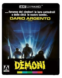 Demons Limited Collector's Edition - 3