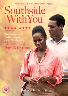 Southside With You - 1