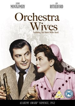 Orchestra Wives - 1