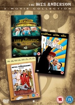 The Wes Anderson Collection - 1