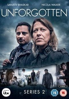 Unforgotten: Series 2 - 1