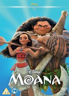Moana - 1
