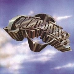 The Commodores - 1